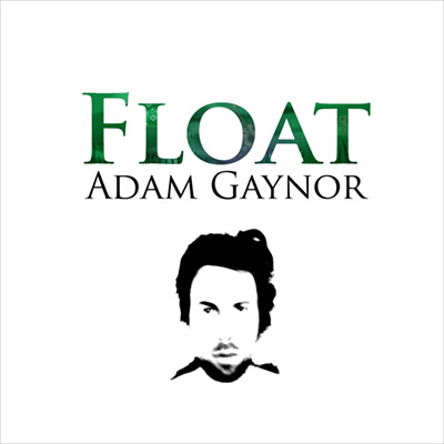 Album art for Adam Gaynor's single Float
