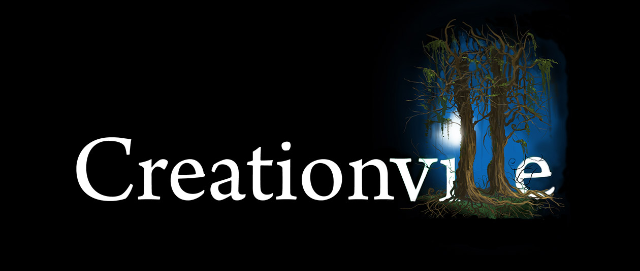 Creationville Logo